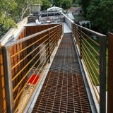 Решетка Haoyuan главная стальная для промышленной пользы