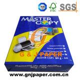 Una calidad superior de la marca Master A4 Papel de impresión 80 GSM para la venta