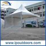 Tienda de alquiler del marco de aluminio al aire libre del alto pico para el festival de resorte