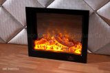 Ce Approuvé MDF Electric Fireplace Furnace LED 3D Lights (T-302)