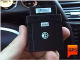GPS van Coban OBD II van Shenzhen de Drijver van de Auto met Sos van de Paniek Knoop