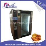 Gas/aria calda di convezione prezzi elettrici del forno 5 cassetti