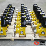 소형 디자인 Ajustable 미터로 재는 펌프