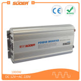 Suoer 1000W DC 12V to AC 220V Inverter Solar Power Inverter (LDA-1000C)