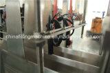 Máquina de empacotamento do envoltório do frasco automático da bebida