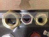 Carbon Steel Gr8 DIN985 Hex Nylon écrou