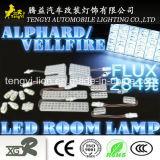 Luz de domo de coche de 12 V LED para Algrand Hiace