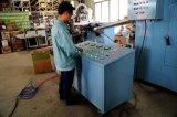 Plastikgefäß-Verdrängung-Maschine