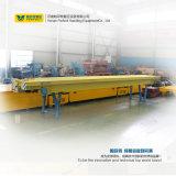 Tensão baixa do carrinho de transferência de carga elevada capacidade de carga 300