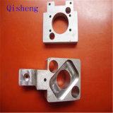 Pieza que trabaja a máquina del CNC, Al 6061, producción modificada para requisitos particulares