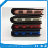 per il iPhone 6 coprono un caso 4.7-Inch di coperture Three-Colour e di vendita diretta