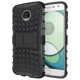 Kickstand híbrido de teléfono de Motorola Moto Z3 Power Play/E/M.