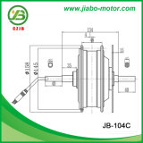 Jb-104c 48V 500W DC 무브러시 허브 모터