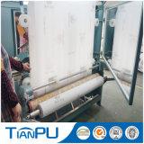 Proveedores de China PU recubierto de poliéster impermeable Jacquard Brocade Tela de tela