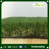 庭および美化のための総合的な人工的な草