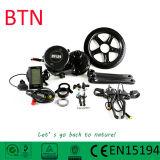 Motor aluído elétrico poderoso BBS02 da bicicleta 750W 8fun com bateria de SANYO