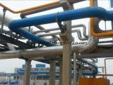 Pipe de dessalement de FRP ou de GRP