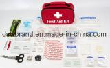 A DSW Kit de Primeiros Socorros