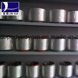 La droga micro del filamento de los hilados de polyester de FDY 300d/288f teñió