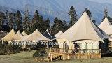 Protección UV Tiendas de campaña a prueba de lluvia para camping y fiestas familiares