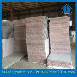 工場建物のための高力および耐久のProporサンドイッチパネル