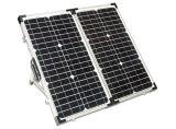 Panneau solaire mono du prix concurrentiel 60W à vendre de Chine (SGM-F-2*30W)