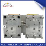 Molde plástico personalizado do molde para produtos eletrônicos do diodo emissor de luz da elevada precisão