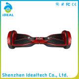 Roter Minic$selbst-ausgleich 6.5inch elektrischer Roller