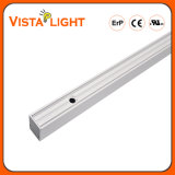 Extrusion en aluminium 40W Strip Lighting LED Linear Light pour bureaux