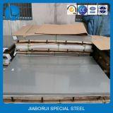 Hoja de acero inoxidable de la hoja de metal del acero 0.1m m 4X8