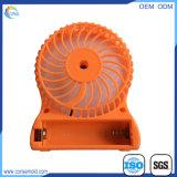 Elektrische Ventilator van de Vorm van het Afgietsel van de Injectie van de hoge Precisie de Plastic