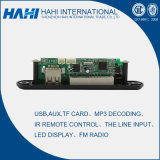 PCBA MP3 Decoder Board (Q9)