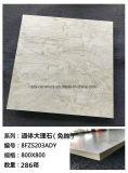 Tegel van het Porselein van het Lichaam van Foshan de Volledige Marmeren