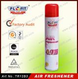 Os refrogeradores de ar do carro dirigem o ar Freshners do pulverizador de aerossol