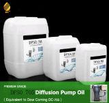 Silikon-Diffusion-Pumpen-Öl gleich DC705, kein Kristallisations-Problem