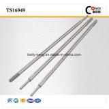 China-Fabrik CNC-maschinell bearbeitenkeil-Röhrenachse