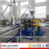 Ligne de machine/de granulation de pelletisation d'éclaille d'animal familier