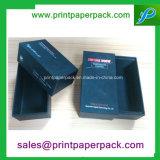 Защитный чехол высокого качества для документа книги или CD/DVD установил твердую коробку Slipcases