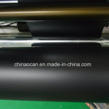 Strato nero rigido del PVC del Matt per i materiali di riempimento del PVC della torretta di Colling
