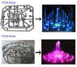 La meilleure fontaine de stationnement de l'eau de danse de jardin des prix d'usine