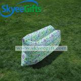 新しい方法膨脹可能な折りたたみの屋外のむしゃむしゃ食べる不精な空気ソファー