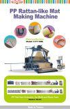 Catalogue de PP du rotin- comme l'usine de tapis