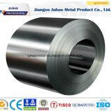 Precio de la bobina del acero inoxidable de AISI Inox 301 por tonelada