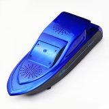 Kundenspezifische Präzisions-einzelne Kammer ABS Plastikspritzen für Gebrauchsgut