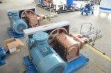 Especificaciones de la bomba de baja temperatura (líquido O2 / N2 / Ar)