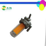 Assy del filtro da combustibile del motore del trattore agricolo di alta qualità per Emei