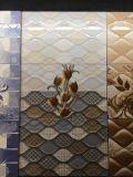 25 durch 40 Tintenstrahl-glatte keramische Wand-Fliese mit Ladeplatte