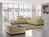 Sofa en cuir (TB-91#)