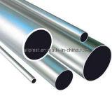 De Buis/de Pijp van het aluminium met de Verschijning van Nice