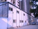 Barato e Easy Assemble Prefab House para o campo de trabalho